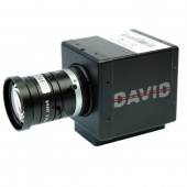 DAVID Laserscanner Starter Kit Version 2