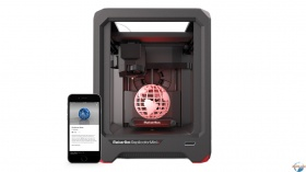 3D принтер MakerBot Replicator Mini Plus