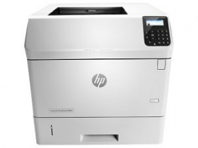 Принтер лазерный HP LaserJet Enterprise M604n